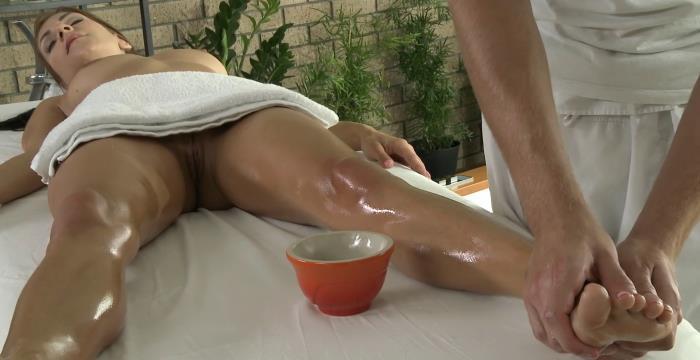 Rachel - Hardcore (FullHD 1080p) - MassageRooms - [2019]