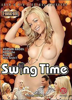 David Crawford: Swing Time [DVDRip/320p/1.6 GB]