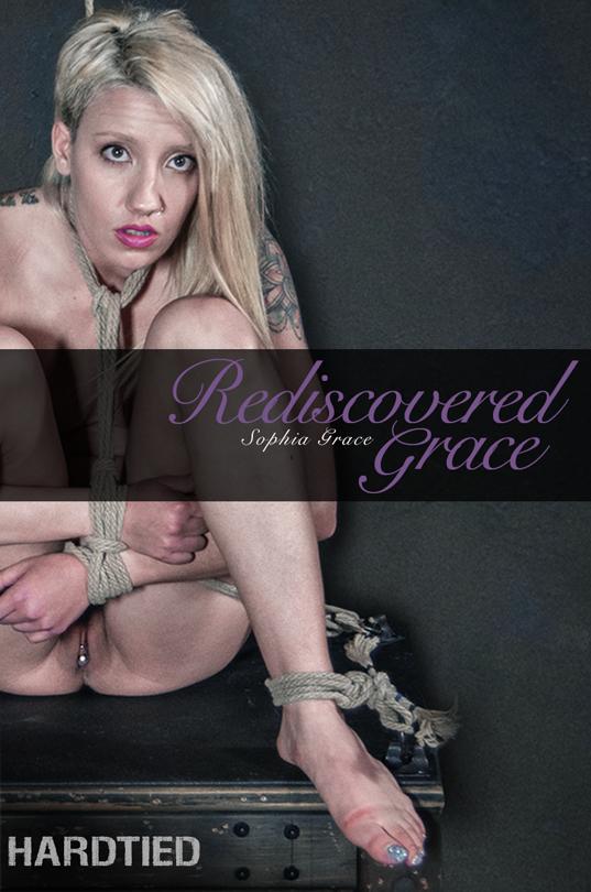 Sophia Grace - Rediscovered Grace [HD, 720p]