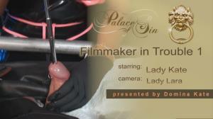 Lady Kate - Filmmaker in Trouble 2 (2018/HD)