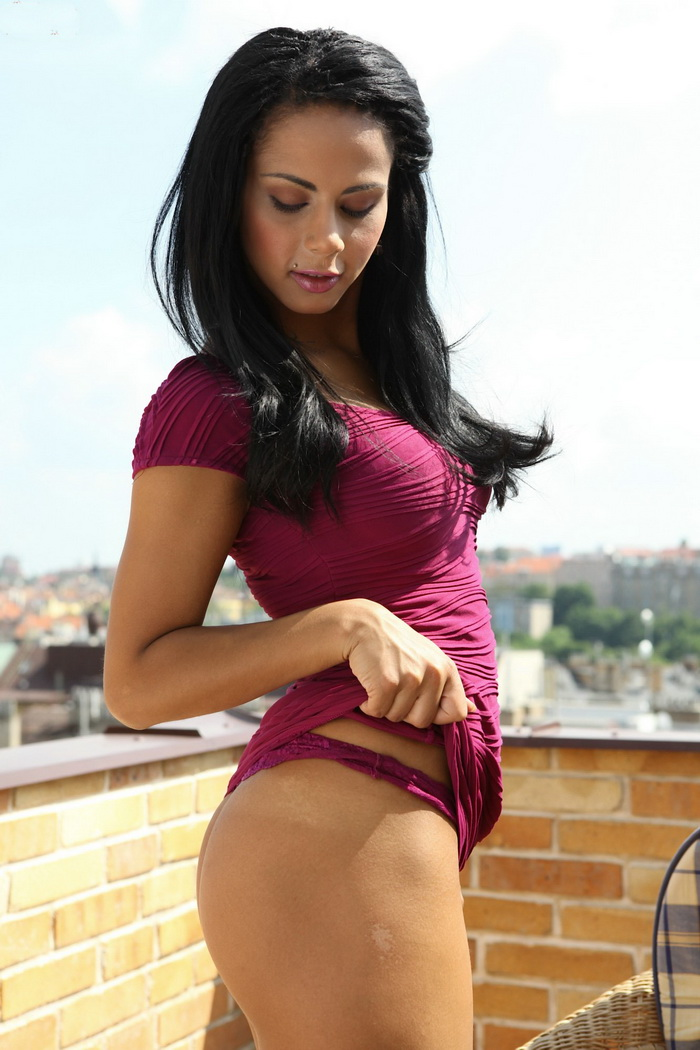 [RedLightSexTrips] - Isabella Chrystin - Josef from Israel (2019 / SD 360p)