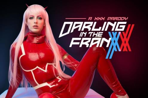 Alex Harper - Darling in The Franxx A XXX Parody (13.04.2019/VRcosplayx.com/3D/VR/UltraHD 2K/1440p)