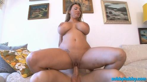 Holly Halston - Cruel Mom In Law - Part 3 (25.04.2019/SubbyHubby.com/FullHD/1080p)