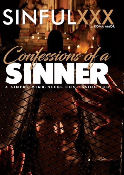 Исповеди грешника / Confessions Of A Sinner (2019/FullHD)