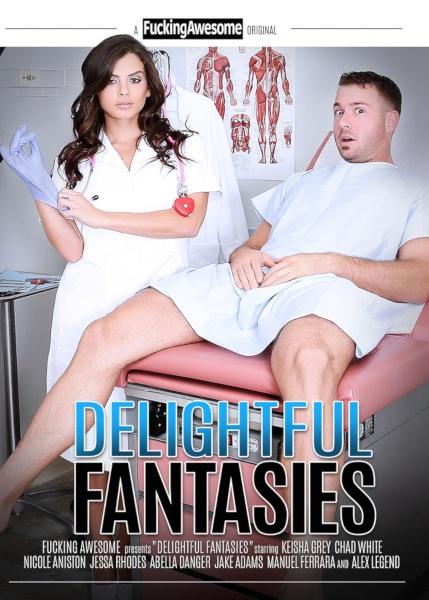 Восхитительные фантазии / Delightful Fantasies (2019/FullHD)
