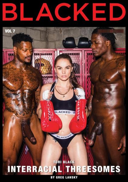 Blacked - Tori Black, Ariana Marie, Lily Love, Naomi Woods  - Interracial T ...