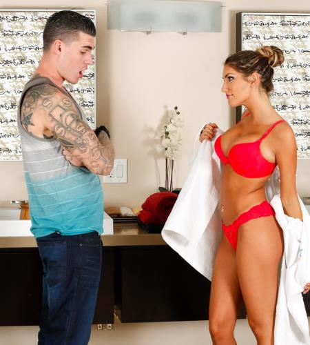 August Ames - Back In High School (407 MB)