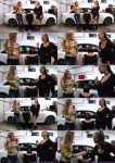 Natalya, Veronica - Sorority Girls Share Human Ashtray [FullHD, 1080p] [BratPrincess.us, Clips4sale.com]