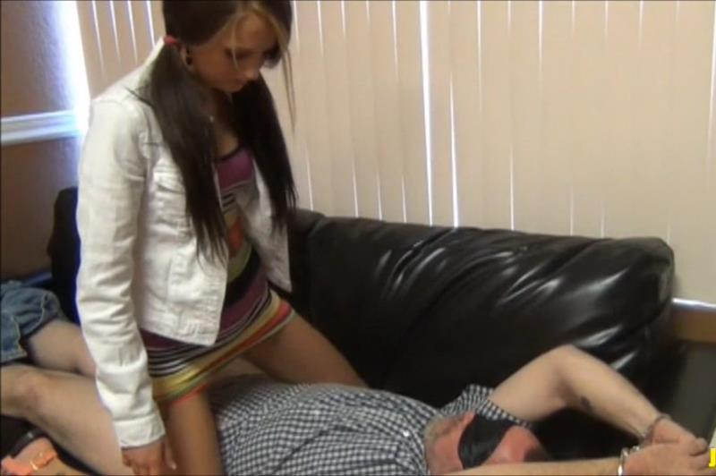 Various Actris - Do What He Says Daddy (Clips4Sale) HD 720p