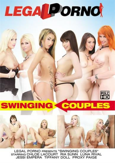 Swinging Couples (2019) WEBRip/SD