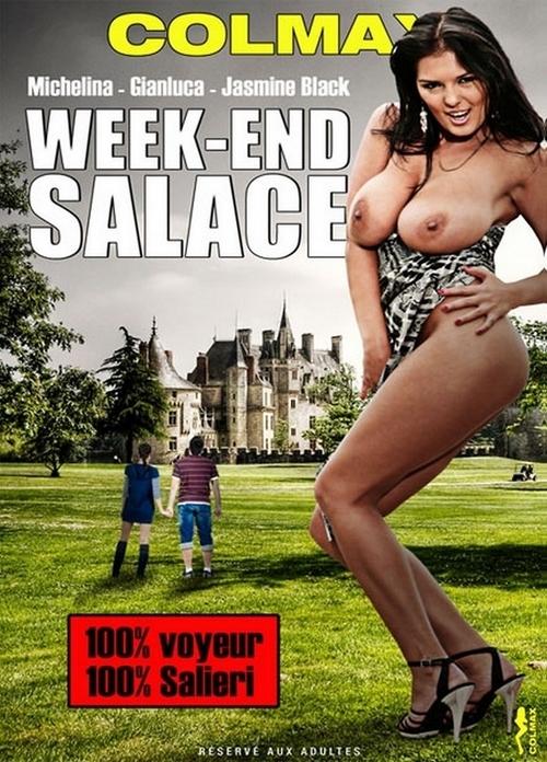 WeekEnd Salace (SD/1.28 GB)