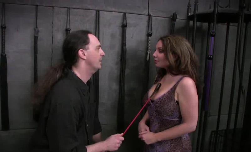 KenMarcus.com - Kiki Daire - Tim Woodward And Kiki Daire [HD 720p]