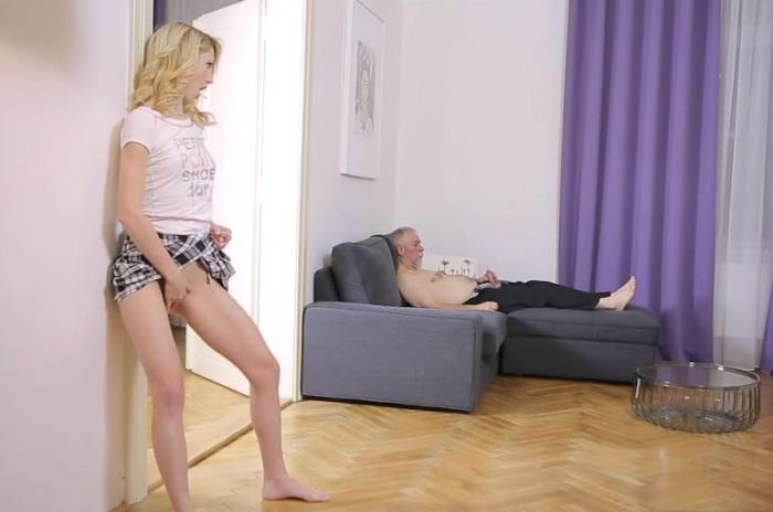 OldGoesYoung.com - Helena - Sexy Helena makes it worthwhile for old goes young fan [2019 HD] (Cum in Mouth, Old, Young, All Sex, incest)