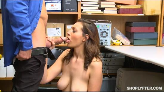 Bella Rolland - Case No. 8708145 (2019/Shoplyfter/SD)