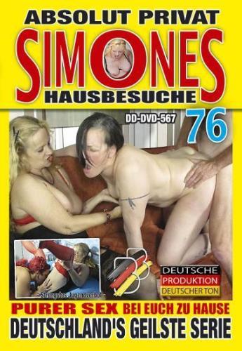 Simones Hausbesuche 76 (SD/700 MB)