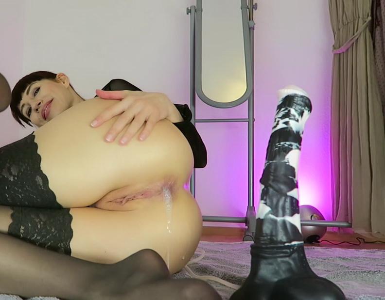[ManyVids] - Mylene - Pamp creampies Dripping holes (2019 / FullHD 1080p)