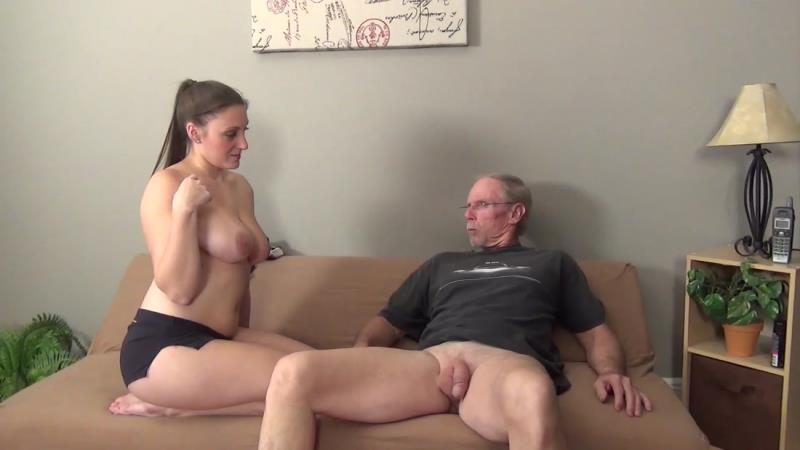 Melanie: TOMBOY DAUGHTER (FullHD / 1080p / 2019) [Clips4Sale]