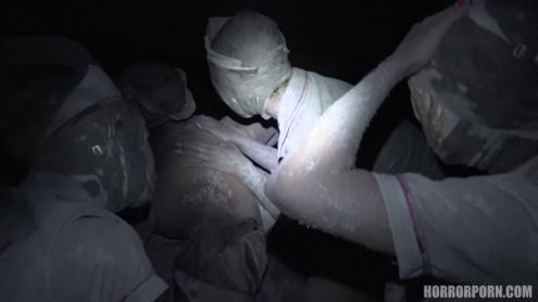 Nurses from hell [FullHD, 1080p] [HorrorPorn.com]