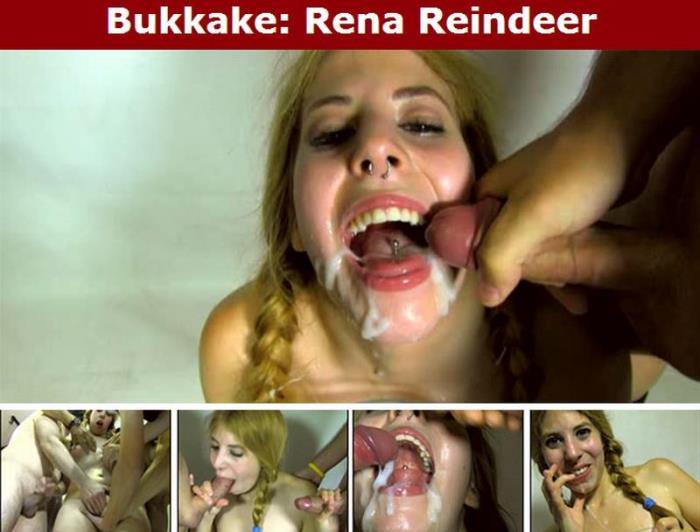 Rena Reindeer - 14 lefazos para la teen (2019) [SD/360p/MP4/412 MB] by Utrodobroe
