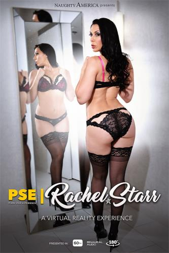 Rachel Starr - Virtual Reality (UltraHD/2K)