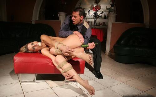 Joanna - What's For Dinner (FullHD)