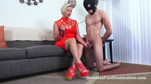 Goddess Brianna - Let's Make A Deal [FullHD, 1080p] [GоddеssFооtDоminаtiоn.com, GоddеssBriаnnа.com]