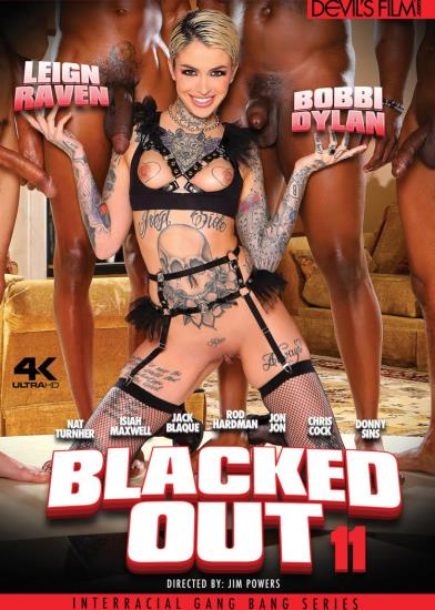 Blacked Out 11 (2019) WEBRip/SD