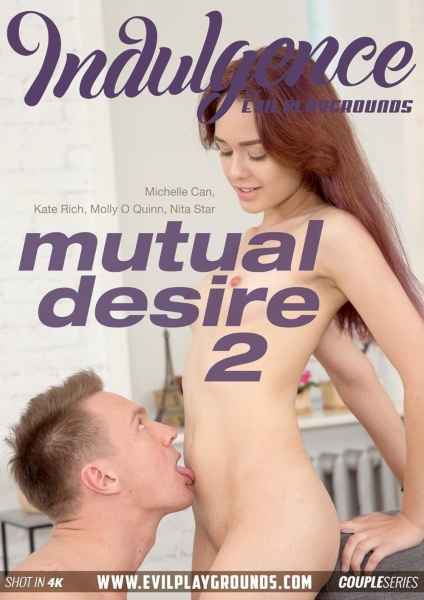 Взаимное желание 2 / Mutual Desire 2 (2019/FullHD)