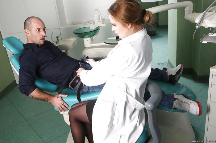 Candy Alexa - The Russian Dentist [SD 480p]