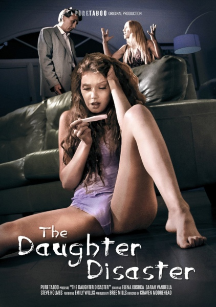 Дочь-катастрофа / The Daughter Disaster (2019/FullHD)
