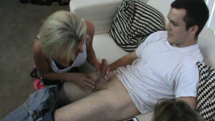 [Clips4Sale] - Various Actris - Fuck your Son And Let Me Watch (2019 / SD 432p)