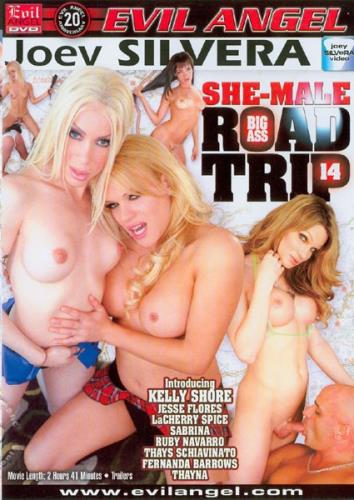 Big Ass She-Male Road Trip 14 (HD/3.53 GB)