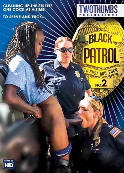 Черный патруль 2 / Black Patrol 2 (2019/FullHD)