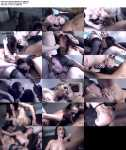 JolieAndFriends.com: (Giselle Campos, Jane Von Deffa) - A Special Guest [HD / 688.14 Mb] -