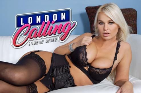 London River - London Calling (23.04.2019/BaDoinkVR.com/3D/VR/UltraHD 2K/1440p)