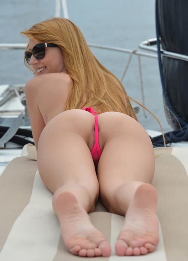 Mikayla Mico - Boats and babes [FullHD 1080p] 2019