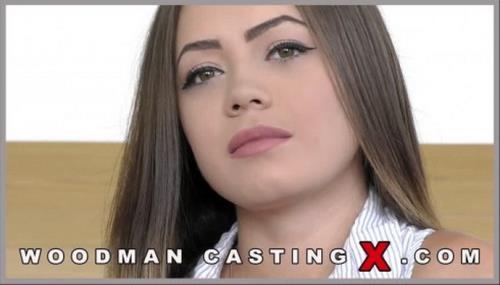 Lou - Casting X 164
