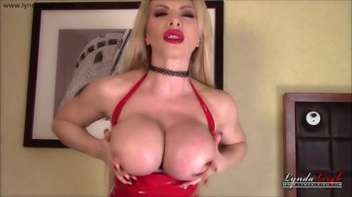 Lynda Leigh - Xmas Present [FullHD, 1080p] [LyndaLeigh.com]