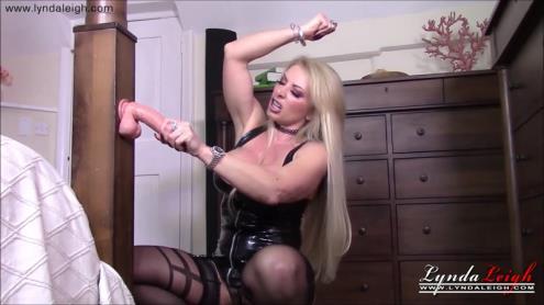 Lynda Leigh - Lynda Owns Your Cock [FullHD, 1080p] [LyndaLeigh.com]