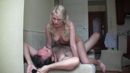 Jeyn - Taladrando un culito virginal (HD)