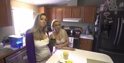 Various Actris - Mom aunt blackmailed by son (SD)