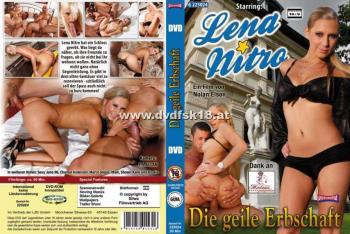 Lena Nitro Die geile Erbschaft (SD/702 MB)