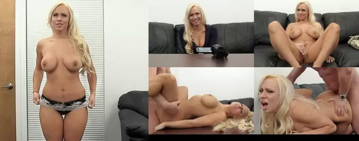 BackroomCastingCouch.com - Kendra - CASTING [2019 HD] (MILF, Blonde, Big tits, Big ass, Creampie)