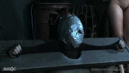 Keira Croft - Taking Stock Part 2 [SD, 480p] [RealTimeBondage.com]