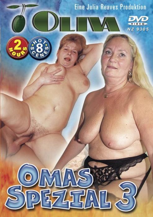 Omas Spezial 3 (SD/1.05 GB)