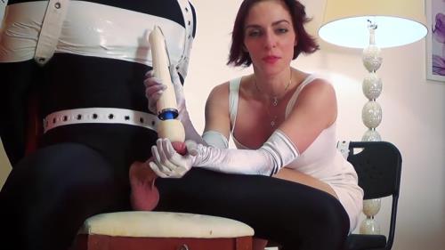 Pantyhose Puddle 17 [FullHD, 1080p] [PantyhoseTherapy.com]
