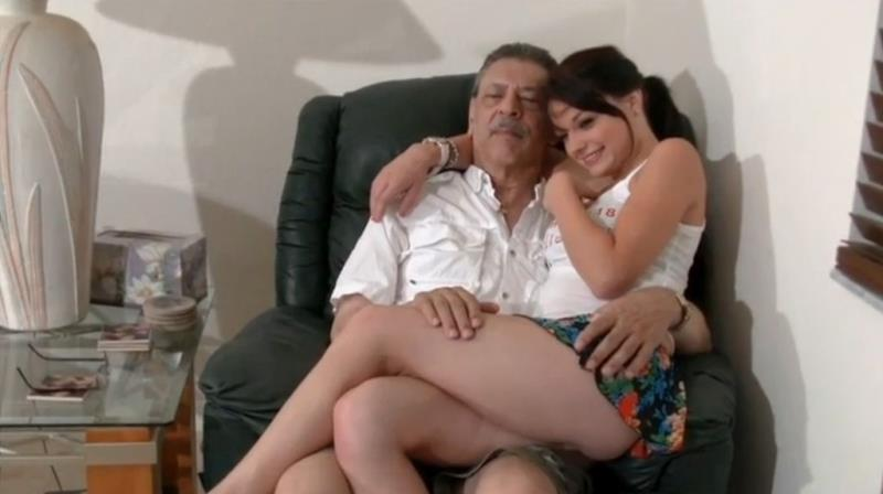 Kaisey Dean - Weekends at grandpas [Clips4Sale] 2019