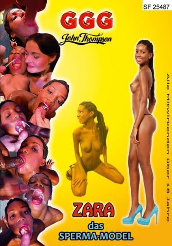 Zara Das SpermaModel (SD/855 MB)