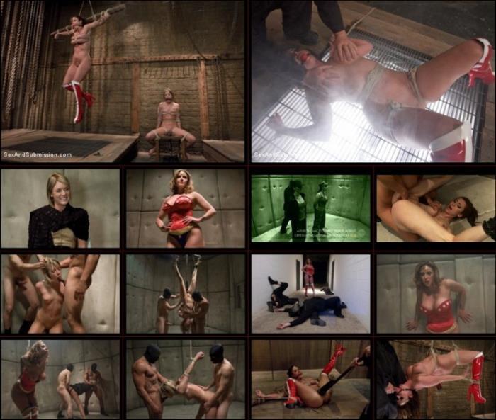 SexAndSubmission.com/Kink.com - Princess Donna Dolore, Isis Love, Christina ...
