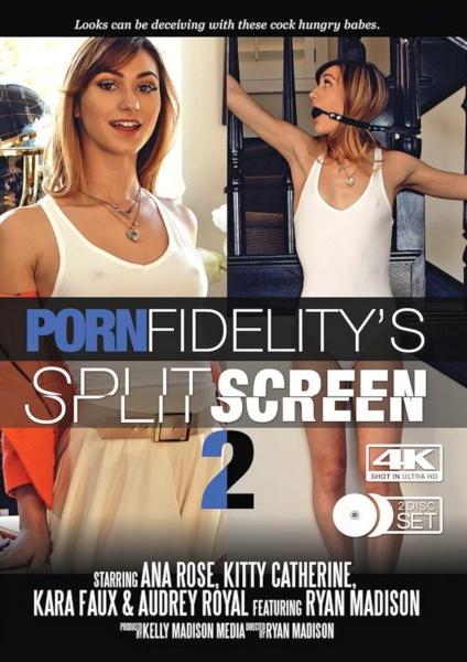 Разделенный экран 2 / Split Screen 2 (2019/FullHD)